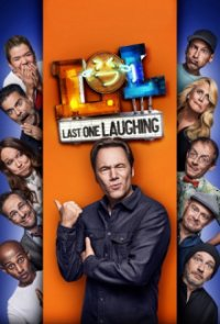 Poster, LOL: Last One Laughing Germany Serien Cover