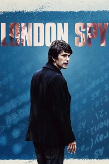 London Spy, Cover, HD, Stream, alle Folgen