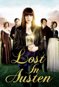 Cover Lost in Austen, Lost in Austen