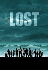 Lost Cover, Poster, Lost DVD