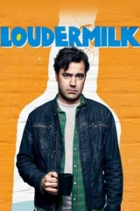 Loudermilk Serien Cover