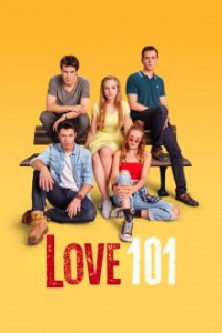 Poster, Love 101 Serien Cover