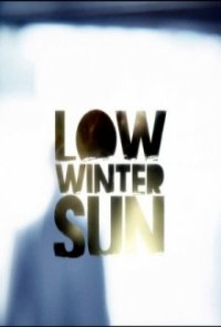 Low Winter Sun Cover, Poster, Low Winter Sun