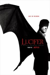 Cover Lucifer , Lucifer