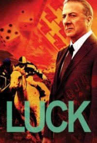 Luck Cover, Poster, Luck