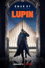 Cover Lupin, Poster Lupin