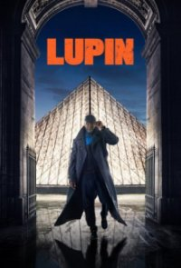 Poster, Lupin Serien Cover