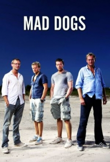 Mad Dogs, Cover, HD, Stream, alle Folgen