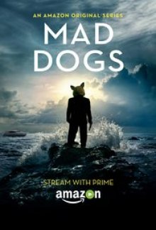Mad Dogs (US), Cover, HD, Stream, alle Folgen