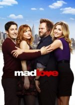 Cover Mad Love, Poster Mad Love