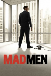 Mad Men, Cover, HD, Serien Stream, ganze Folge