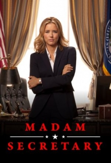 Madam Secretary, Cover, HD, Stream, alle Folgen