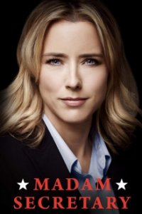 Cover Madam Secretary, TV-Serie, Poster