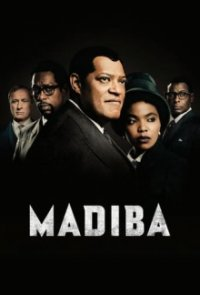 Cover Madiba, TV-Serie, Poster