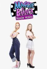 Cover Maggie & Bianca, Poster Maggie & Bianca