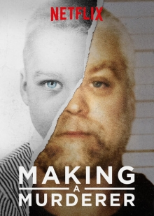 Making a Murderer, Cover, HD, Stream, alle Folgen