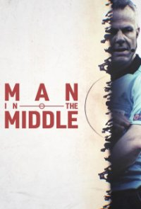 Poster, Man in the Middle Serien Cover