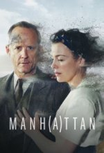 Cover Manhattan, Poster Manhattan