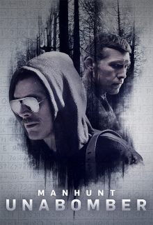 Manhunt: UNABOMBER, Cover, HD, Serien Stream, ganze Folge
