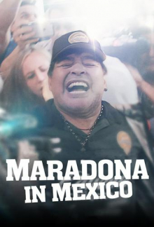 Maradona in Mexiko, Cover, HD, Serien Stream, ganze Folge