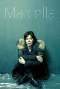 Marcella Serien Cover