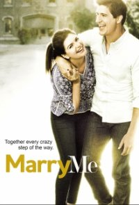 Poster, Marry Me Serien Cover