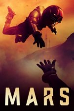 Cover Mars, Poster Mars