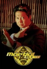 Cover Martial Law – Der Karate-Cop, Poster Martial Law – Der Karate-Cop