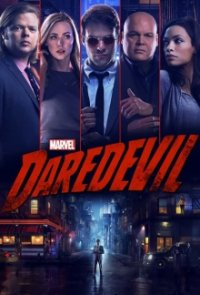 Cover Marvel's Daredevil, Poster Marvel's Daredevil