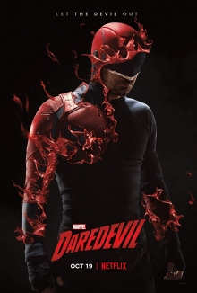 Marvel's Daredevil, Cover, HD, Stream, alle Folgen