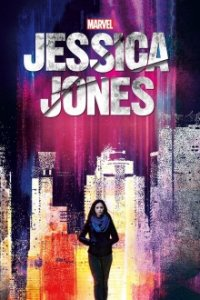 Cover Marvel's Jessica Jones, Marvel's Jessica Jones