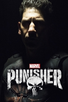 Marvel's The Punisher, Cover, HD, Serien Stream, ganze Folge