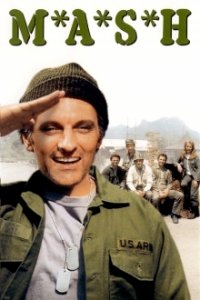 Cover M*A*S*H, TV-Serie, Poster