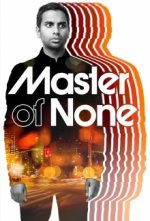 Cover Master of None, Poster Master of None