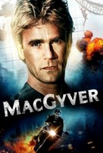 Cover MacGyver, Poster MacGyver