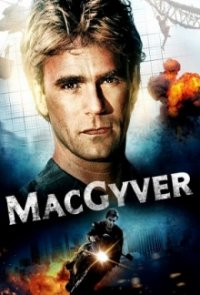 Cover MacGyver, TV-Serie, Poster
