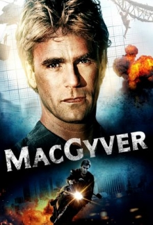 MacGyver, Cover, HD, Serien Stream, ganze Folge