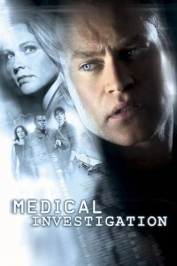 Poster, Medical Investigation Serien Cover