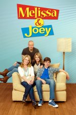 Cover Melissa & Joey, Poster Melissa & Joey
