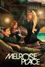Cover Melrose Place 2009, Poster Melrose Place 2009