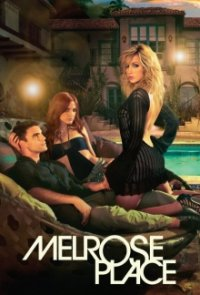 Melrose Place 2009 Serien Cover
