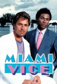 Cover Miami Vice, Miami Vice