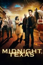 Cover Midnight, Texas, Poster Midnight, Texas