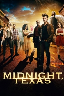 Midnight, Texas, Cover, HD, Stream, alle Folgen