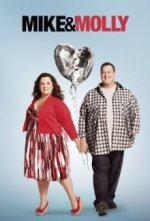 Cover Mike & Molly, Poster Mike & Molly