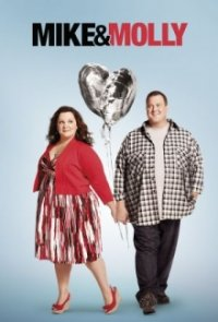 Cover Mike & Molly, Mike & Molly
