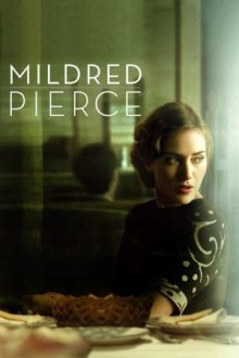 Mildred Pierce Cover, Online, Poster