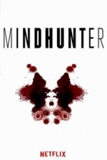 Cover Mindhunter, Poster Mindhunter