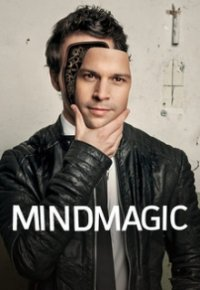 Cover MINDMAGIC – Die perfekte Illusion, Poster