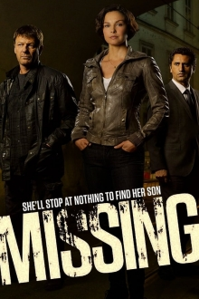 Missing, Cover, HD, Serien Stream, ganze Folge